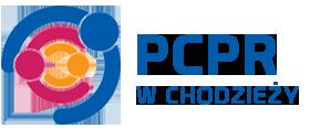 Logo for Powiatowe Centrum Pomocy Rodzinie w Chodzieży